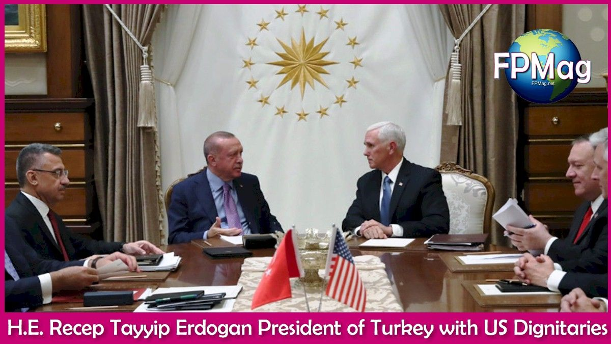 Feminine-Perspective-Magazine-FPMag-Pres-Erdogan-with-US_dignitaries-2019-10-17